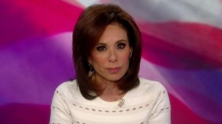 Judge Jeanine: Stop destroying women based on the men in their lives