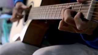 [Guitar Cần Thơ] Deviser Acoustic Guitar L-620 Demo - Sun Flower by CườngND