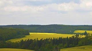 Kejvákova vyhlídka - Plzeňský kraj - Czech Republic