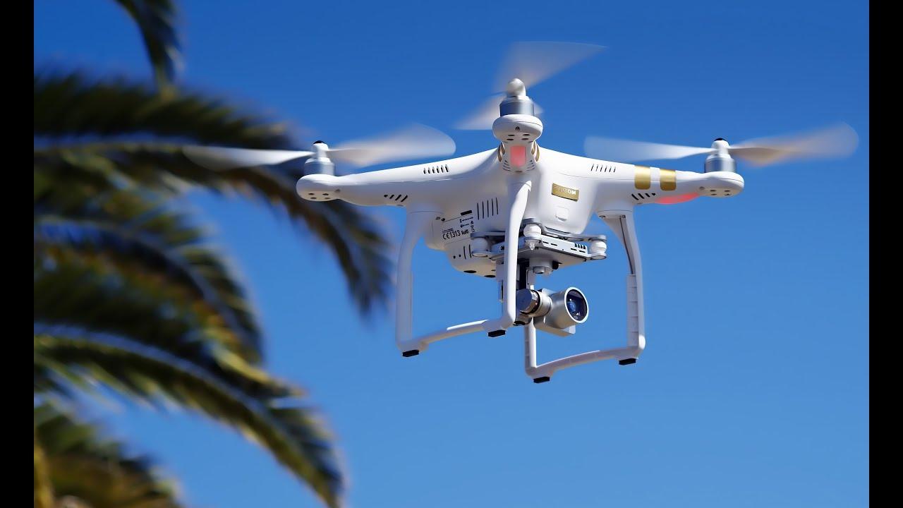Во Вьетнаме новые условия ввоза дронов