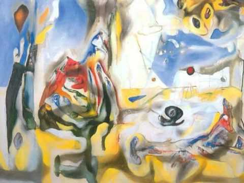 Orrego-Salas-Sextet for B flat clarinet string quartet & piano-movement 2.wmv
