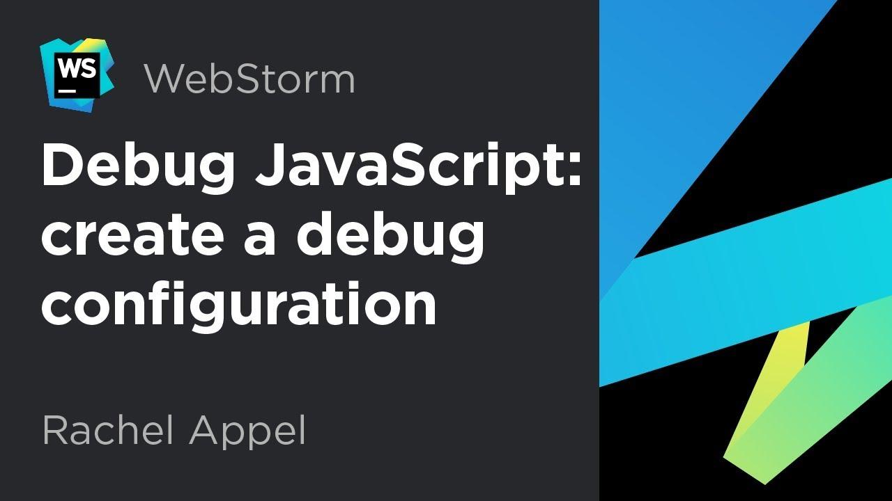 Download JetBrains WebStorm Free