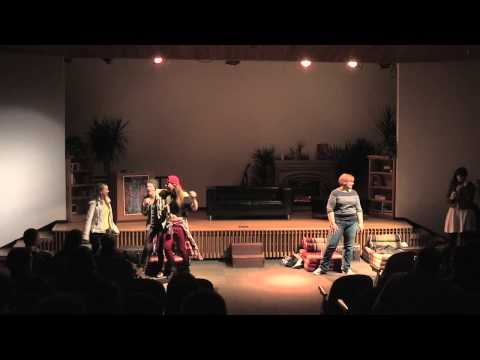 Love's Labour's Lost - Act 1   New World Shakespeare Company