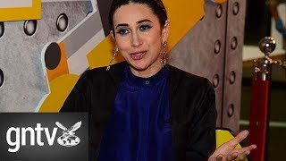 Karisma Kapoor on #MeToo movement in India