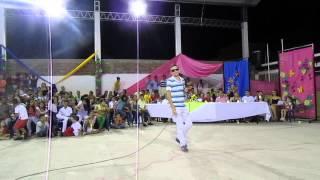 COLEGIO FRANCISCO DE PAULA SANTANDER EL ZULIA, FESTIVAL DE CANCIÒN 8