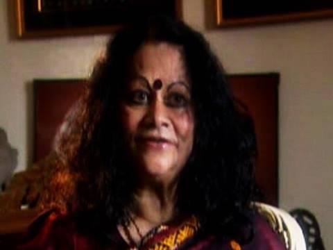 Indira Goswami, Assamese writer