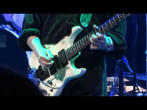 Buck's Boogie 2012-05-04 Washington DC