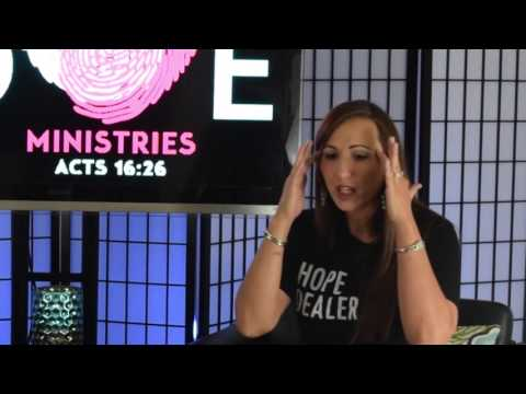 Dare 2B Free Show w/ Monica Satcher (Acts of Love Ministries)