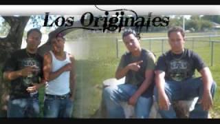 Los Originales- Tus Labios Toque