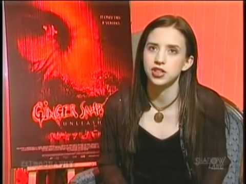 ‪Ginger Snaps Filmography Part 2‬‏
