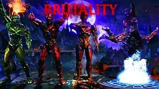 YOU HAD IT COMING!!!!!! - Mortal Kombat X (ROAD TO MK11) Part 4!