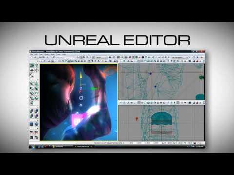 Unreal Development Kit (UDK) Launch Trailer