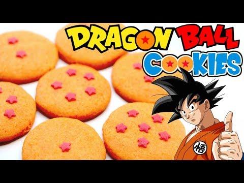dragon-ball-✪-cookies-boules-de-cristal-✪-🐉-[eng-&-fr-subs]