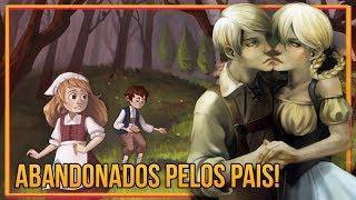 Vem conhecer a verdadeira história de João e Maria! Green screens: ...