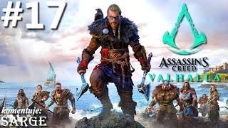 Zagrajmy w Assassin's Creed Valhalla PL odc. 17 - Wielka rozproszona armia