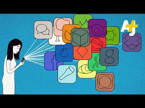 How Apps Access Your Private Information – Do Not Track (Part 1)