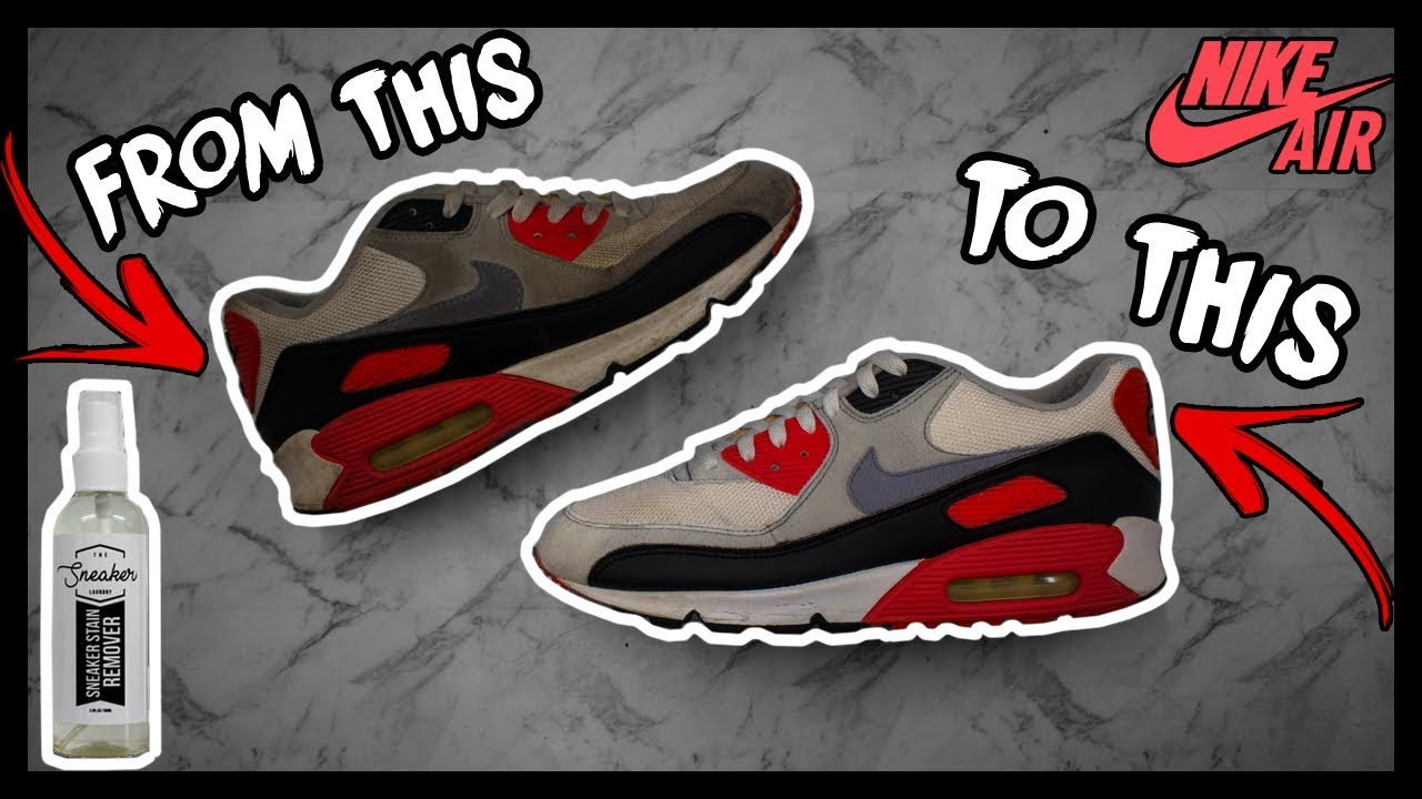 air max remover