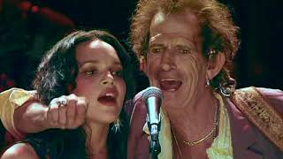 Keith Richards and Norah Jones - Love Hurts