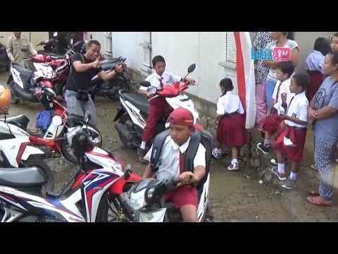 emil-dardak-angkat-bicara-terkait-maraknya-siswa-sd-mengendarai-motor-sendiri-ke-sekolah---bioz-tv