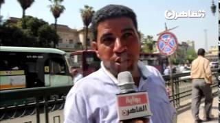 مواطنون عن تعيين الزند وزيراً للعدل: الرجل المناسب في المكان المناسب