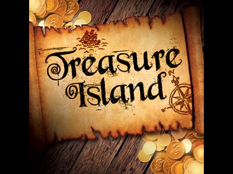 Treasure Island Soundtrack video