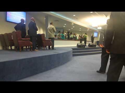 Living Water Fellowship Church Indianapolis