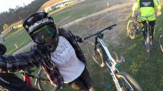 Bryce Bike Park With Missy Giove