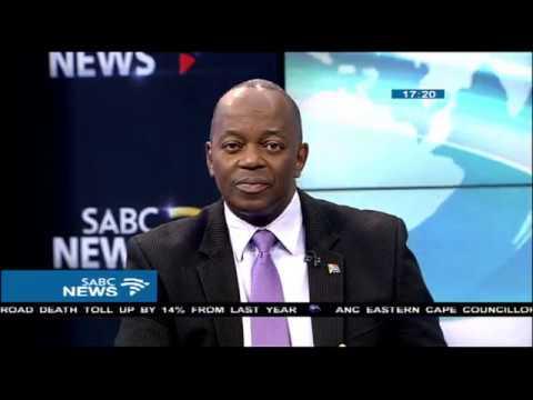 Simeon Ngomane on the Judge Nkola Motata judgement
