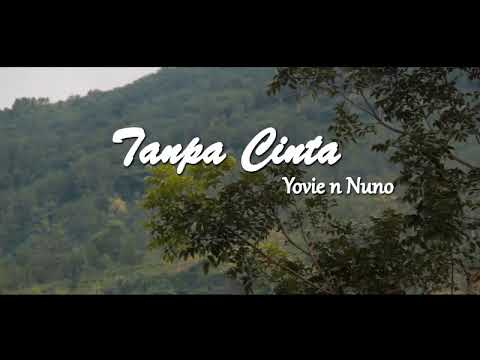 Yovie & Nuno - Tanpa Cinta (Unofficial Music Video)