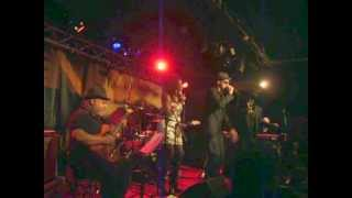 Leon Ware & Incognito-Why i came to California-Live New Morning-St Valentin day- Paris-14-02-2013