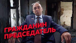 Виталий Наливкин — новый образ русского чиновника / Редакция