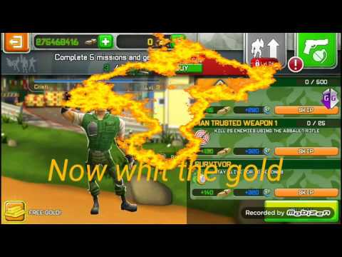 Respawnables: Hack gold and money