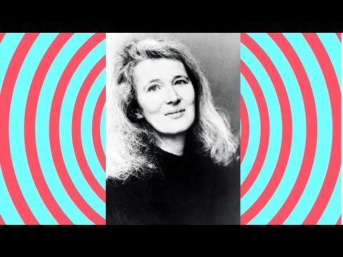 5 Facts You Didn't Know About Angela Carter