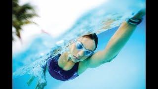 Žďárská liga mistrů - dálkové plavání