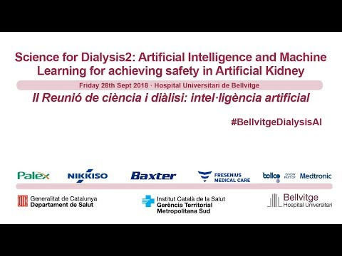 Science for Dialysis2: Artificial Intelligence and Machine Learning