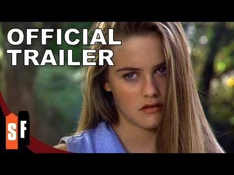 The Crush 1993 Alicia Silverstone, Cary Elwes    HD