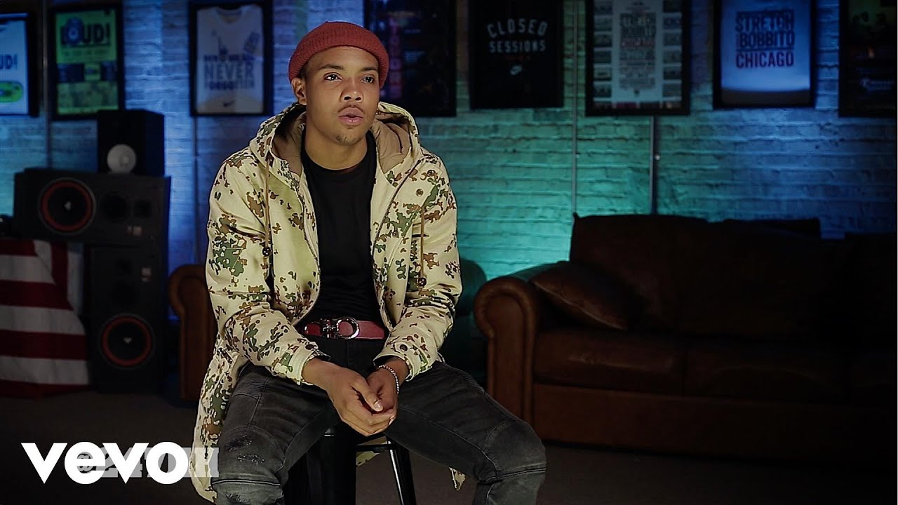 G Herbo - Hard Work And Dedication Outshines Talent (247HH Exclusive)