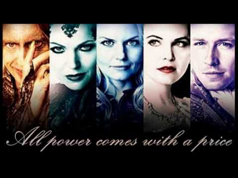Once Upon A Time - Hope Will Return and Return