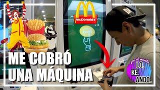 MCDONALDS TECNOLOGICO | ARGENTINA