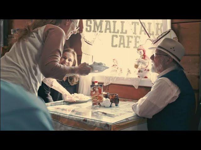 SMALL TALK CAFE - Rory feek (w Ricky Skaggs)