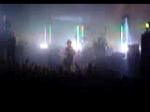 SHIHAD live in napier - one will hear the other