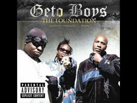 Geto Boys - G-Code (SLOWED)
