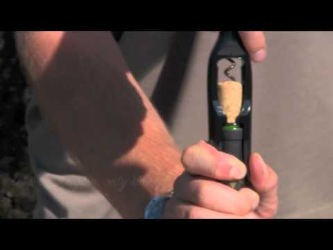 Screwpull Wine Opener