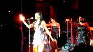 Solange - Sandcastle Disco Live