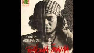 Rhoma Irama Vol 13 ( lagu dangdut rhoma irama ft noer halimah 5 lagu original soneta )