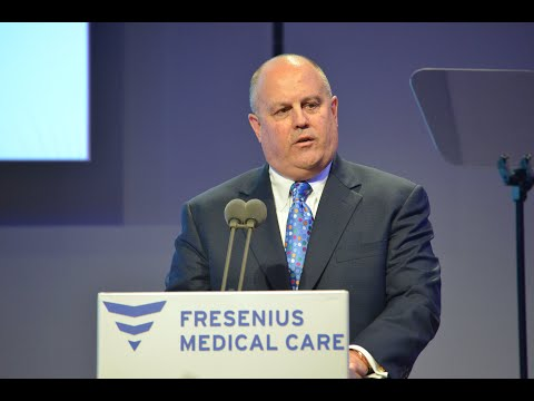Fresenius Medical Care Annual General Meeting 2018 - Speech Of The CEO