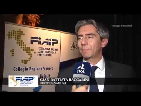 Fiaip: La funzione sociale dell'agente immobiliare - Castelbrando, Cison di Valmarino - 05/11/2019