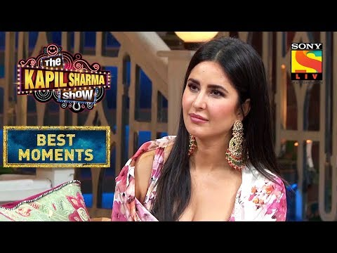 The 'Kat' Obsession | The Kapil Sharma Show Season 2 | Best Moments