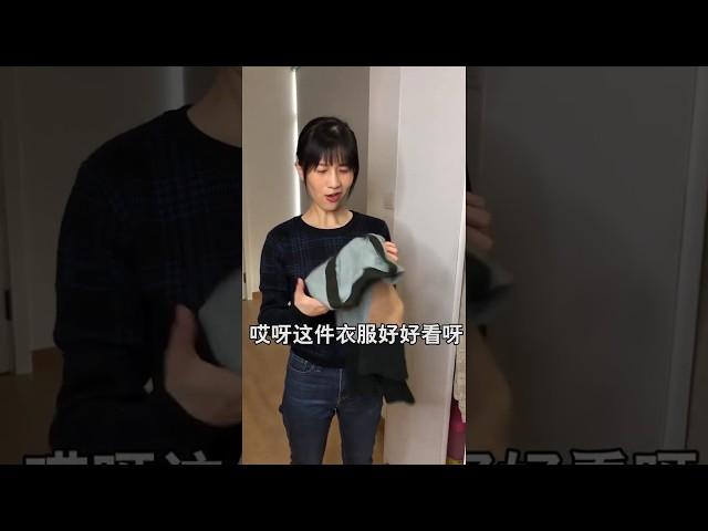 papi酱 - 一件衣服的一生【papi酱的迷你剧场】