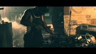 Pete Parkkonen - Maailma mua vastaan (virallinen musiikkivideo)